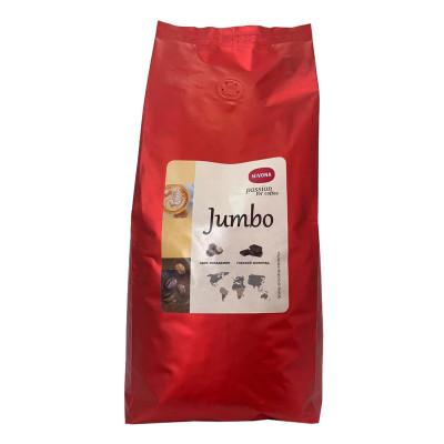 Кофе в зернах Nivona Jumbo (1 кг)